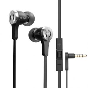 MUVEACOUSTICS DRIVE WIRED EARBUDS