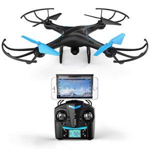 U45W Blue Jay WiFi FPV Drone