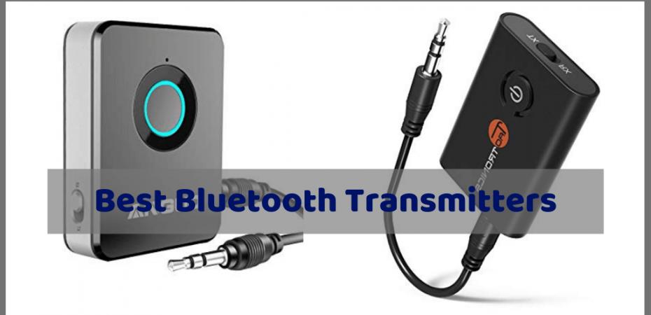 Best Bluetooth transmitter