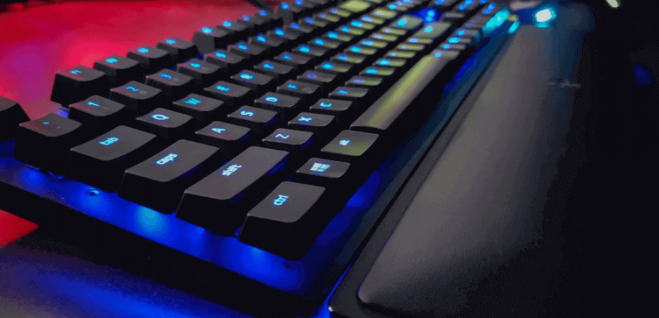 Gaming Keyboards Under 100