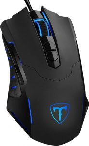 Roccat Kain 120 Gaming Mouse