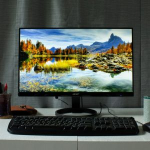 Acer R240HY display