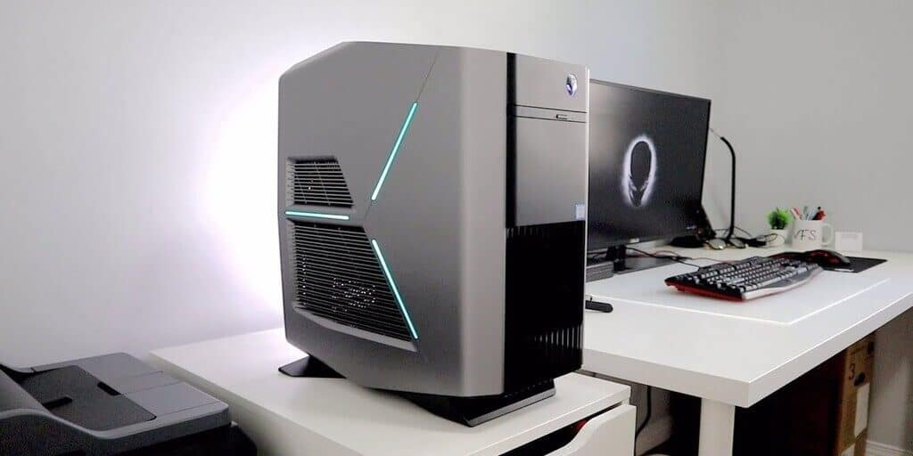 Alienware Aurora R7 Review The Best Gaming Pc For Newbies