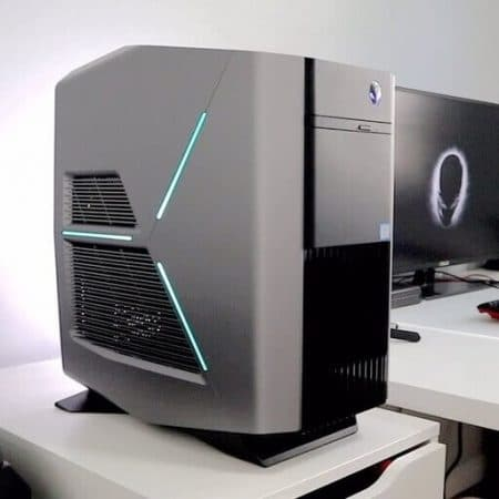 Alienware Aurora R7 review