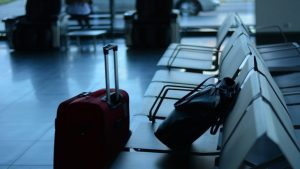Cybersecurity While Traveling Abroad