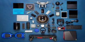 Gaming & Tech Gadgets