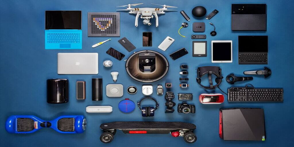 6 Best Gaming & Tech Gadgets to Buy in 2020