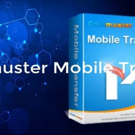 Coolmuster Mobile Transfer Review