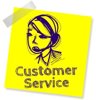 Decent Customer Support