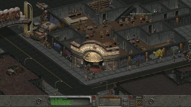 Fallout 2 (1998)
