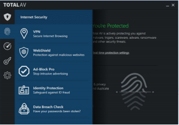 Safe Browsing (VPN)
