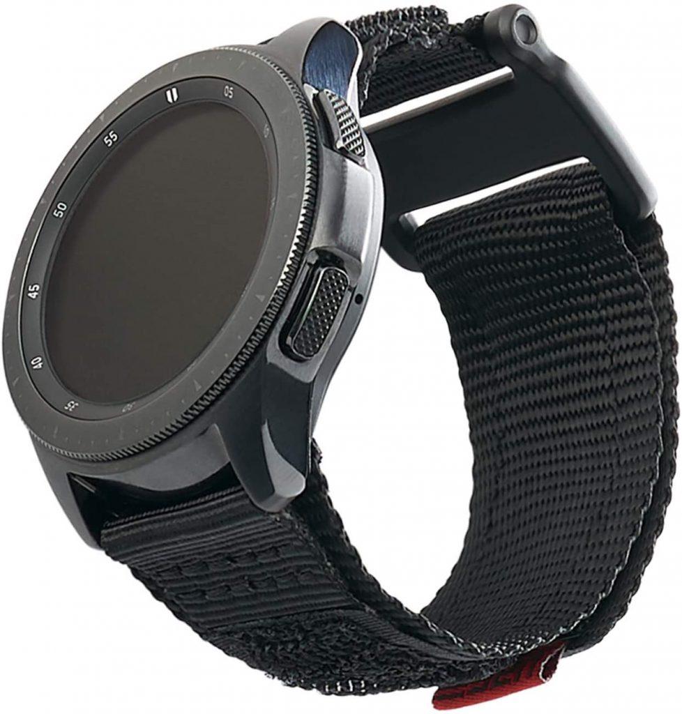 URBAN ARMOR GEAR UAG Compatible with Samsung Galaxy Watch Band