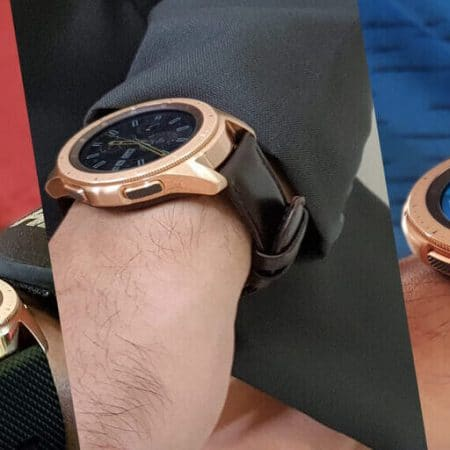 galaxy watch bands