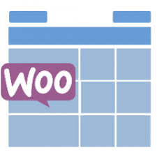 Product Tables for WooCommerce