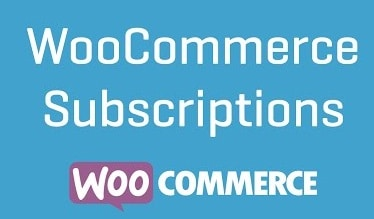 Subscription Add-on for WooCommerce
