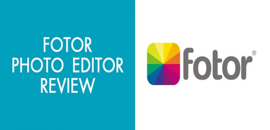 Fotor Online Photo Editor Review