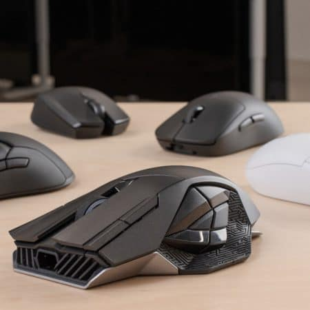 Reasons to Switch to a Wireless Mouse for Gaming