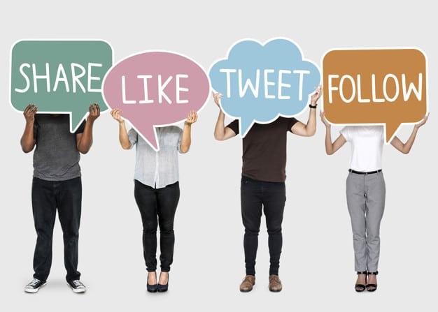 Diverse Social Media