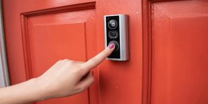 Ring Peephole Camera Review
