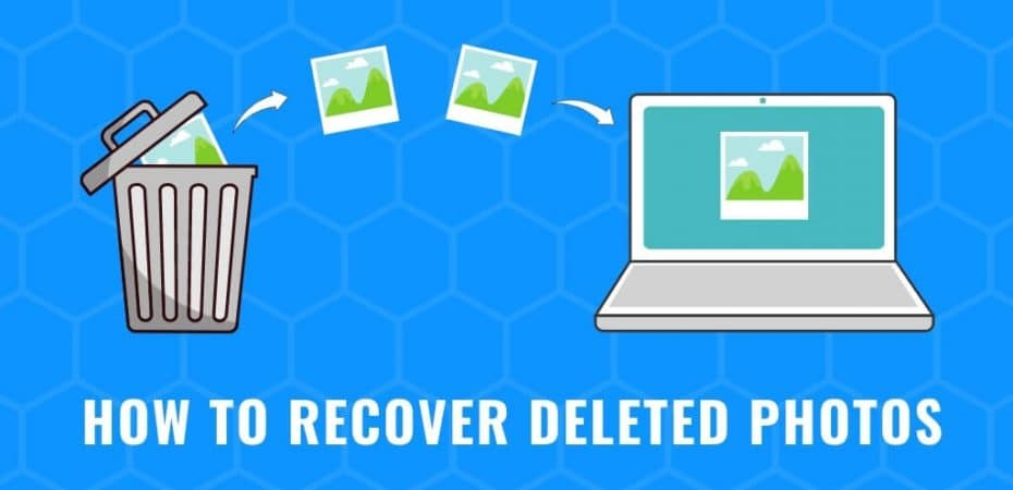How to Recover Deleted Photos from an SD Card