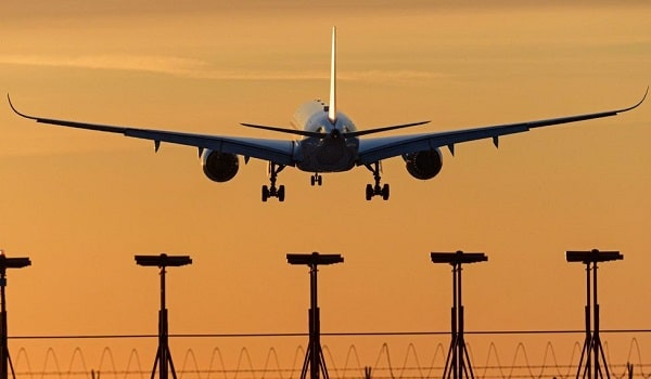 Reduced Airline Fares
