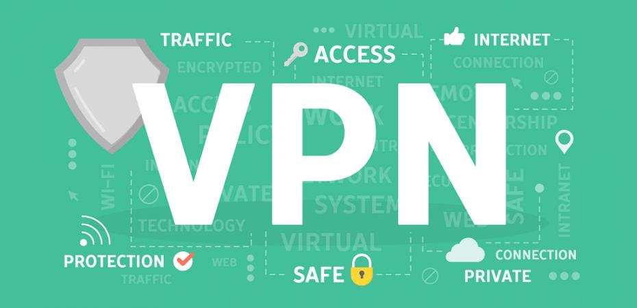 uses of VPN