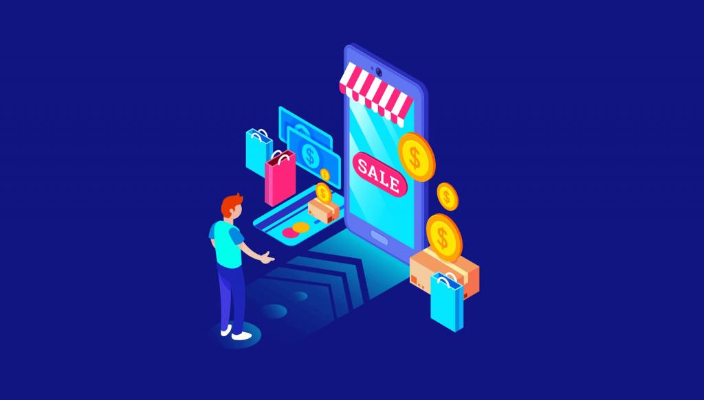 B2B Mobile Commerce