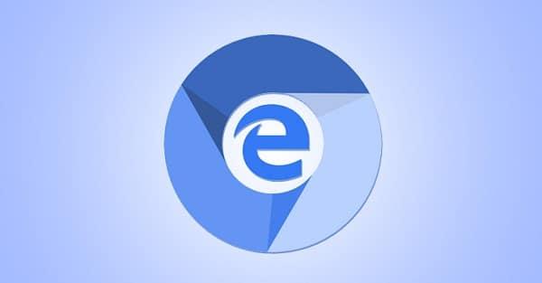 Chromium-based Edge