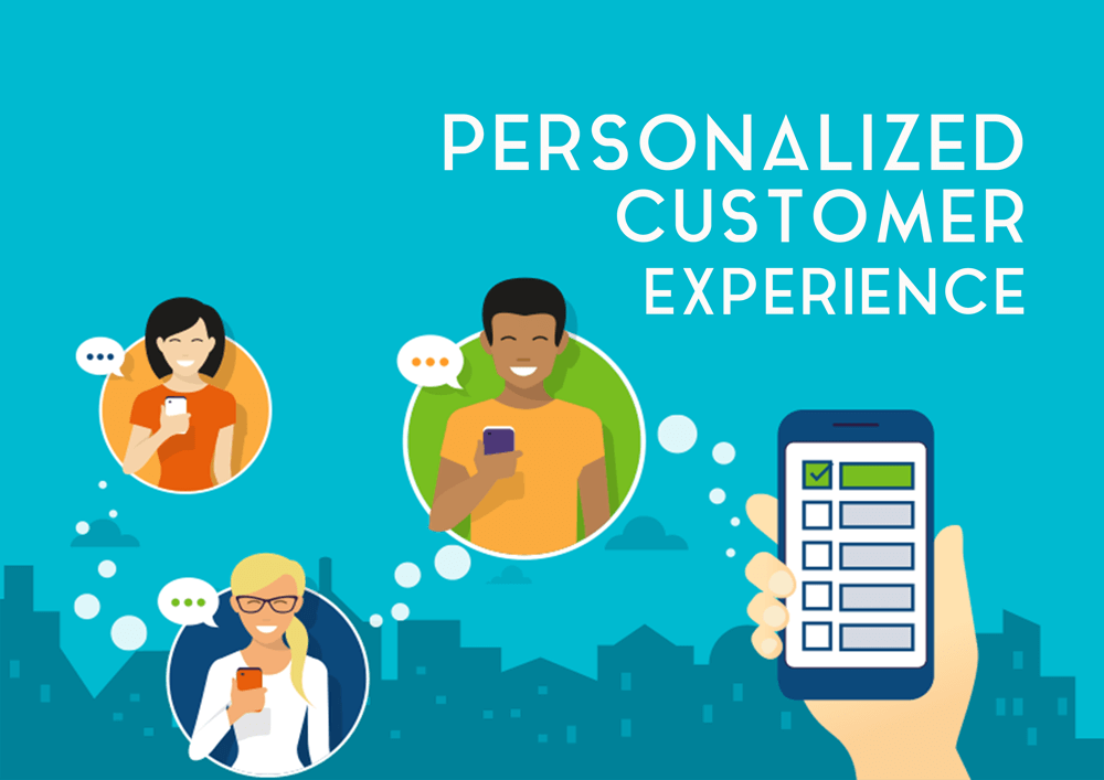 Personalized Customer Experience