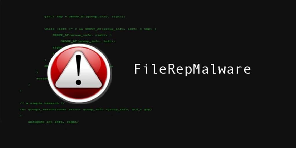 FileRepMalware Là Gì? Nếu Xóa FileRepMalware Có Ảnh Hưởng Gì Không? - HUY AN PHÁT