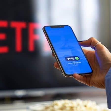 best countries for netflix
