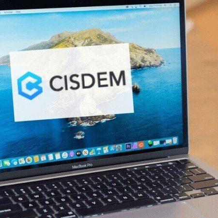 Cisdem ContactsMate