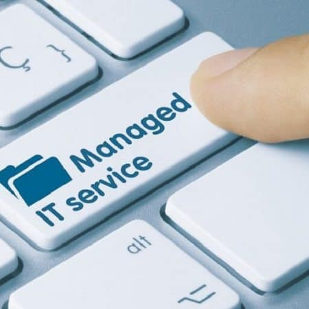 Co-Managed IT Service