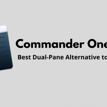Commander One Review