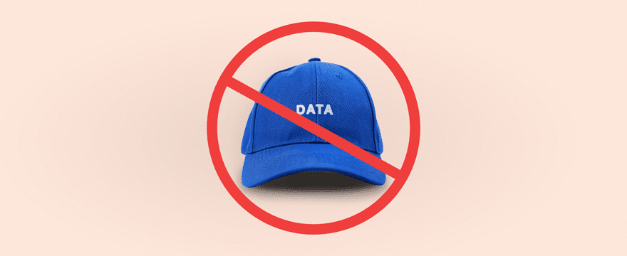 NO CAP ON BANDWIDTH