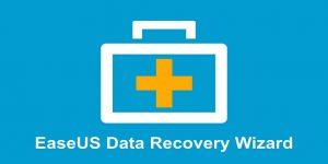 EaseUS® Data Recovery Wizard