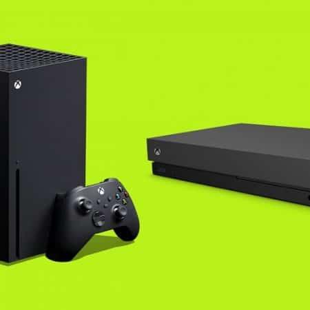 Xbox One Error 0x97E107DF