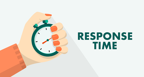 Respond Fast