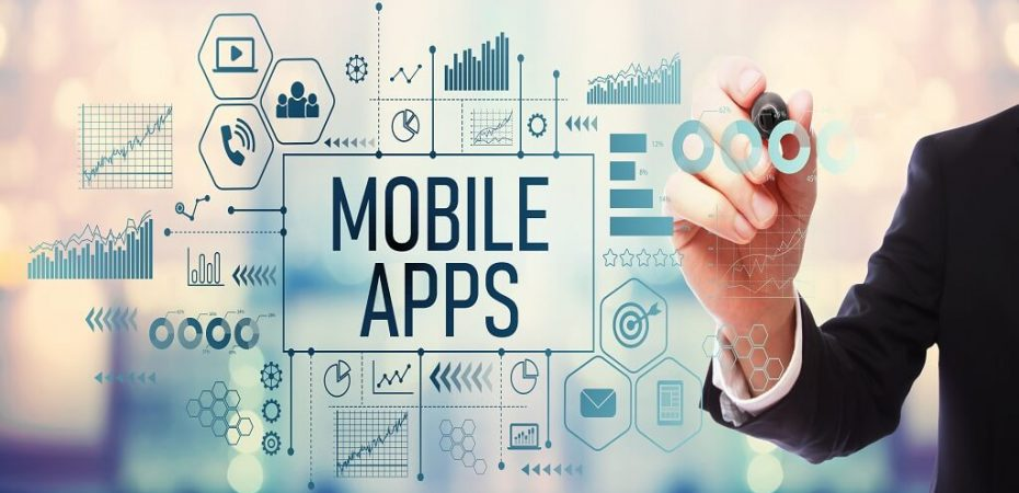 Ways Mobile Apps Can Grow Your Business