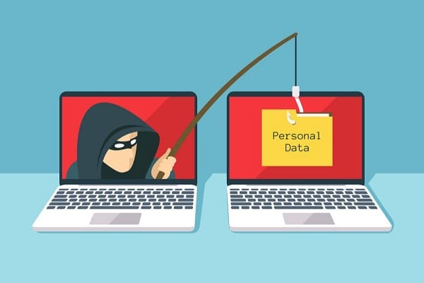 Safeguard yourself from phishing attacks