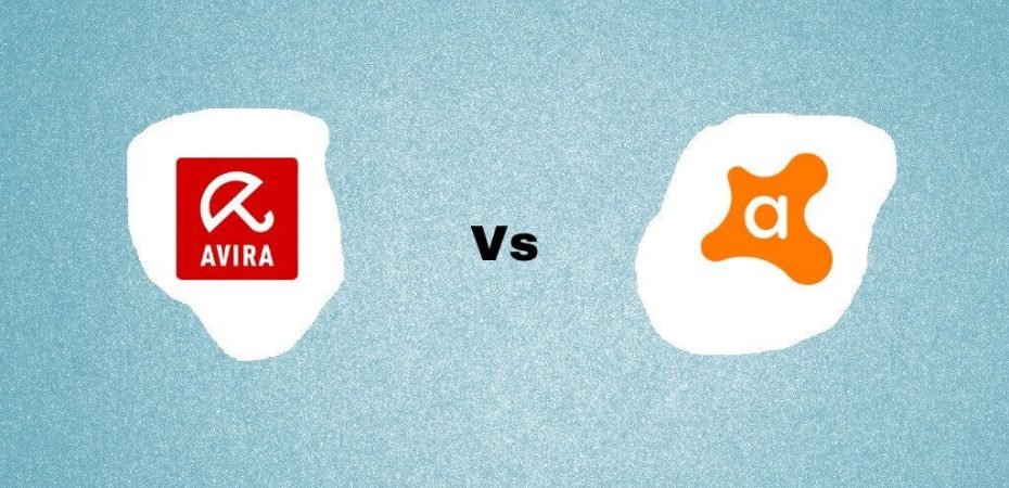Avast vs Avira