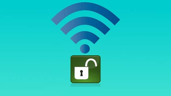 Avoid Unsecured Public Wi-Fi Networks