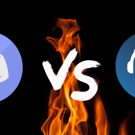 Discord Vs TeamSpeak