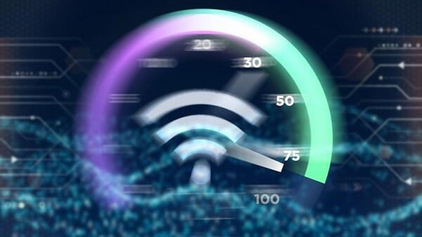 Increase your Wi-Fi Speed