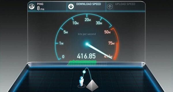 Achieve Uniform Wi-Fi Speed