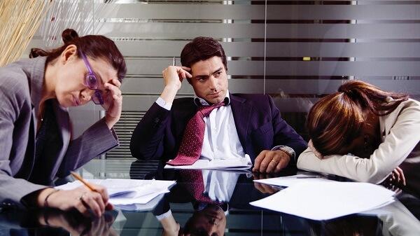 Avoid Unnecessary Meetings