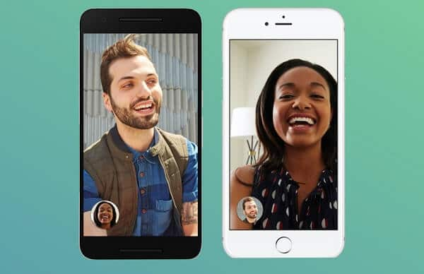 Encourage Regular Voice And Video Calls