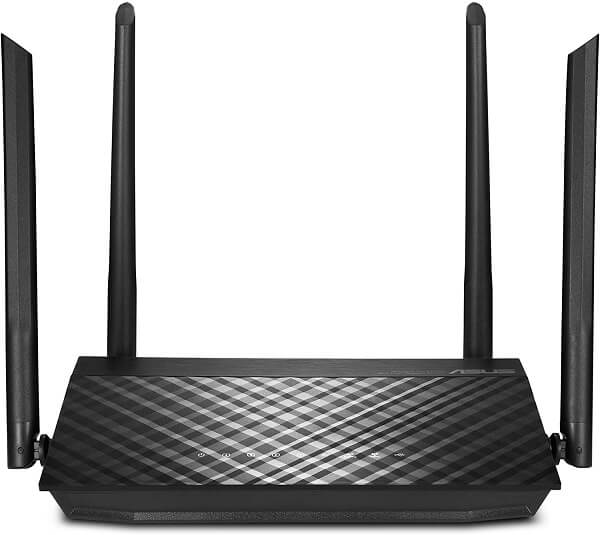 ASUS AC1200 WiFi Gaming Router (RT-ACRH12)