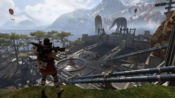 Apex Legends Review image 4