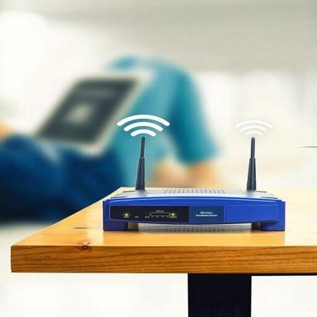 Best Router Under 100 Dollars